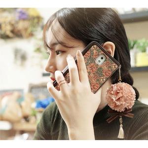 MrH(ミスターエイチ)スマホウォレットケース/エルモッサ By GalaxyS7