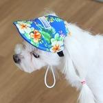 Its Dog(イッツドッグ) ゴーゴーキャップ/トロピカル【M】