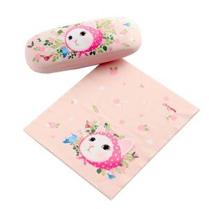 JETOY(ジェトイ) Choochoo メガネケース/ピンクずきん 商品画像
