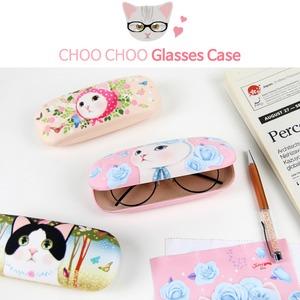 JETOY(ジェトイ) Choochoo メガネケース/ピンクずきん