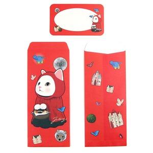 JETOY(ジェトイ)ポチ袋&メッセージカード...の関連商品5