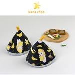 JETOY(ジェトイ) キッチン用ミニミトン /バナナ