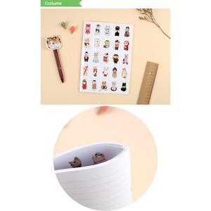 JETOY(ジェトイ) Choochoo ノート2 (ブロッサム)2冊セット