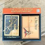 7321Design(7321デザイン) 星の王子様ミニメッセージカードセット(60枚入り)