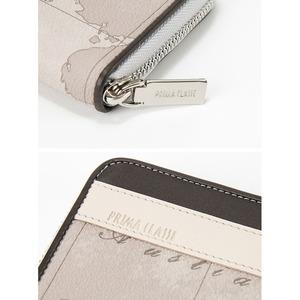 PRIMA CLASSE(プリマクラッセ) PSW8-2131 カード財布/ミントグレイ