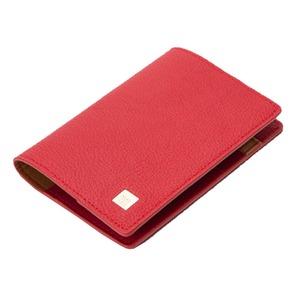 PRIMA CLASSE(プリマクラッセ) PSW6-2112 パスポートケース (レッド)