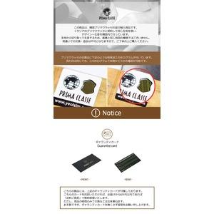 PRIMA CLASSE(プリマクラッセ) パスポートケース/ブラウン
