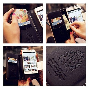 MrH(ミスターエイチ)スマホケース/メチルローズ(シルバー)iphoneXS MAX※チェーン付属なし