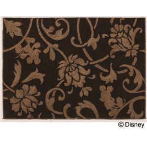 スミノエ DISNEY DRM-1002ラグ MICKEY/Elegance note RUG 100×140cm ブラウンの詳細を見る
