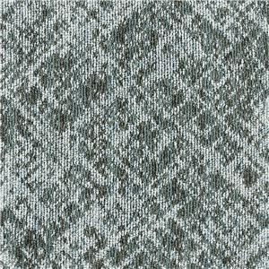 業務用 タイルカーペット 【ID-1221 50cm×50cm 16枚セット】 日本製 防炎 制電効果 スミノエ 『ECOS』