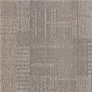 業務用 タイルカーペット 【ID-1321 50cm×50cm 16枚セット】 日本製 防炎 制電効果 スミノエ 『ECOS』