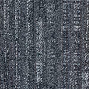 業務用 タイルカーペット 【ID-1324 50cm×50cm 16枚セット】 日本製 防炎 制電効果 スミノエ 『ECOS』