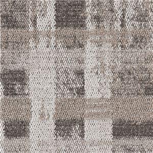 業務用 タイルカーペット 【ID-4203 50cm×50cm 16枚セット】 日本製 防炎 制電効果 スミノエ 『ECOS』