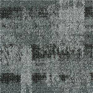 業務用 タイルカーペット 【ID-4205 50cm×50cm 16枚セット】 日本製 防炎 制電効果 スミノエ 『ECOS』