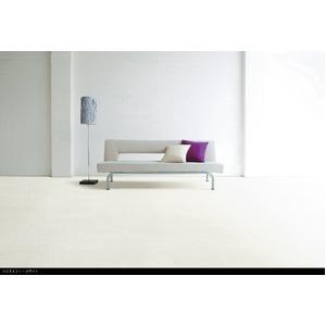 防炎 アレルブロック ピースカーペット ミストファー 江戸間8帖(352X352cm)ホワイトの詳細を見る