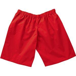 (まとめ)アーテック デカパン競争パンツ レッド(赤) 【×5セット】