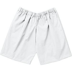 (まとめ)アーテック デカパン競争パンツ ホワイト(白) 【×5セット】