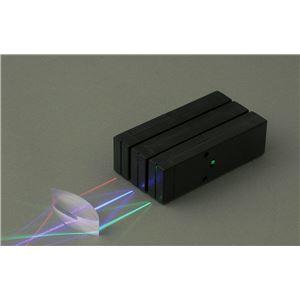 (まとめ)アーテック LED光源装置3色セット ...の商品画像
