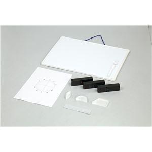 (まとめ)アーテック LED光源実験発表セット 【×5セット】