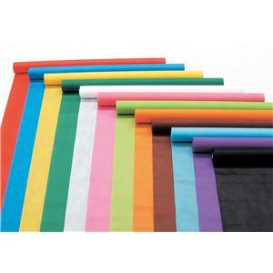 (まとめ)アーテック カラー不織布ロール/布生地 【10m巻】 ブラック(黒) 【×5セット】