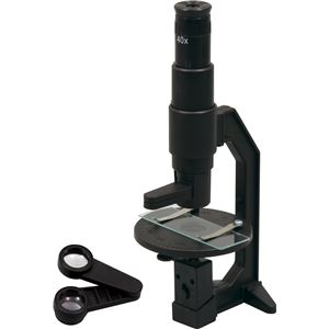 (まとめ)アーテック 偏光顕微鏡キラキラ鉱石の観察 【×5セット】