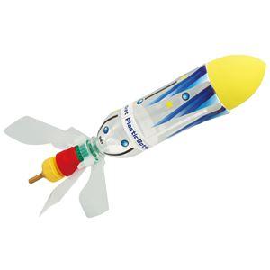 (まとめ)アーテック 超飛距離ペットボトルロケ...の紹介画像2