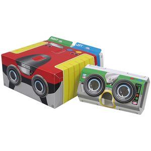 (まとめ)アーテック 3Dカメラ組立キット(化粧箱) 【×5セット】
