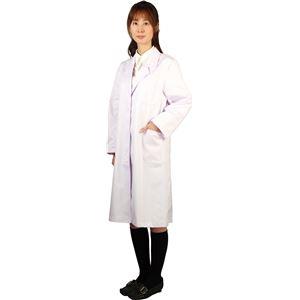 (まとめ)アーテック 白衣 女性用 【×5セット】