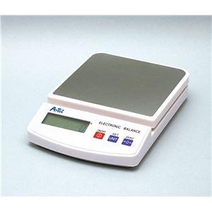 (まとめ)アーテック 電子てんびん SFE-2000/1g 【×10セット】