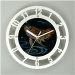 (まとめ)アーテック メタリック時計 アートガラスセット 【×40セット】