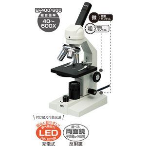 生物顕微鏡EF400/600