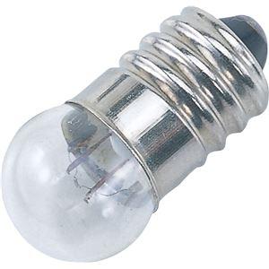 (まとめ)アーテック 豆電球 (2.2V) 50個 【×5セット】