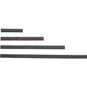 (まとめ)アーテック 棒ゴム磁石 A 5cm 【×150セット】