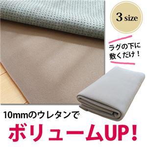 ウレタンシート(保温シート) 【2: 約170cm×170cm】 厚さ約10mm 日本製