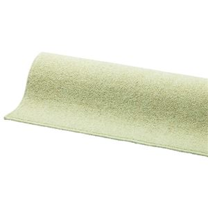 ウール100%撥水カーペット 2: 江戸間3畳 グリーンの詳細を見る