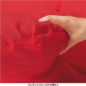 ハイバックリクライニングソファーベッド 【1: 2人掛け 幅120cm】 ゼブラ