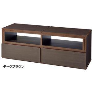 伸縮スイングテレビ台/テレビボード 【オープン...の関連商品8