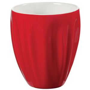 guzzini(グッチーニ) Aqua マグカップ レッド 2807006510P25Apr13 fs2gm