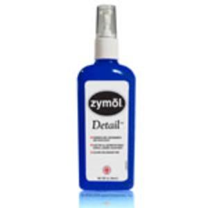 Zymol (ザイモール)ディティールスプレー 384mlの詳細を見る