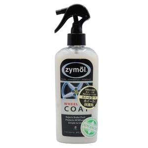 Zymol (ザイモール)ホイール コートの詳細を見る