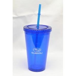 SUBARU プラスチックカップ #5542