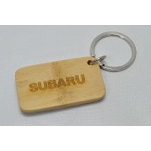 SUBARU バンブキータグ6048の詳細を見る