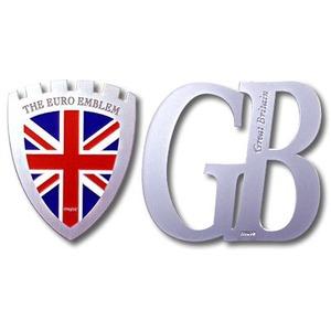 ミューズ ジ・ユーロエンブレム/GBイギリスの詳細を見る
