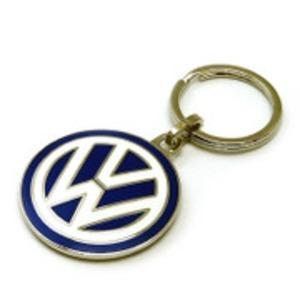 VW メタルロゴ キーホルダー BIGの詳細を見る