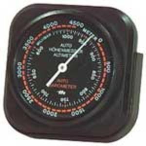HR リヒター 高度計の詳細を見る
