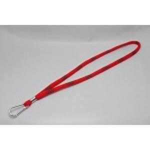 AUDI (アウディ)ランヤード リング ネックピース/REDの詳細を見る