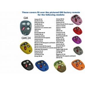 Au キージャケット GM-GMC24 ブラックの詳細を見る