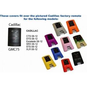 Au キージャケット GM-GMC75 レッドの詳細を見る