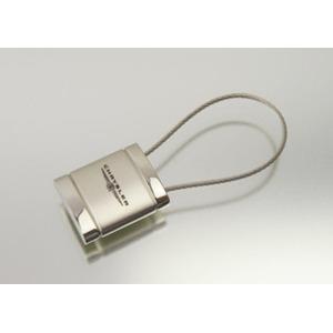 CHRYSLER(クライスラー) ワイヤーキーチェーン KCC-CHRの詳細を見る