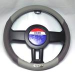 SPARCO-CORSA ステアリングカバー スエードGR/S SPC1112GRJS